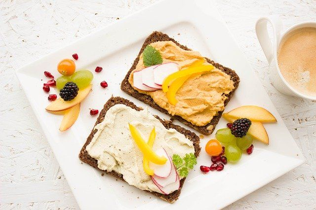 Celiakija prehrana